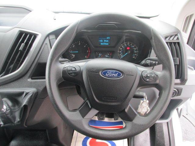 2015 Ford Transit 350 H/R P/V (FL65OWE) Image 12