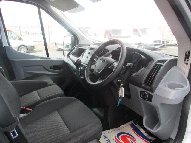 2015 Ford Transit 350 H/R P/V (FL65OWE) Image 10