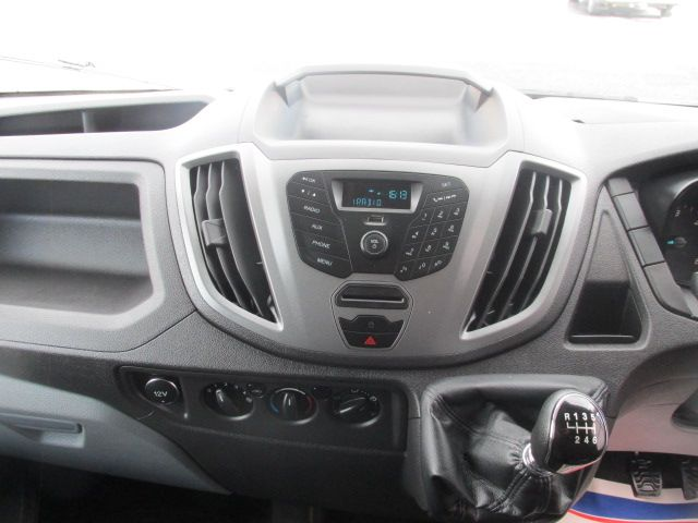 2015 Ford Transit 350 H/R P/V (FL65OWE) Image 13