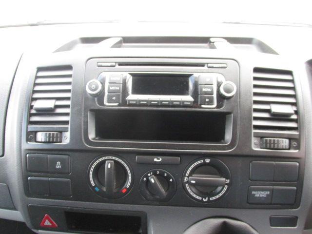 2015 Volkswagen Transporter T28 TDI P/V STARTLINE (GF65LWK) Image 12