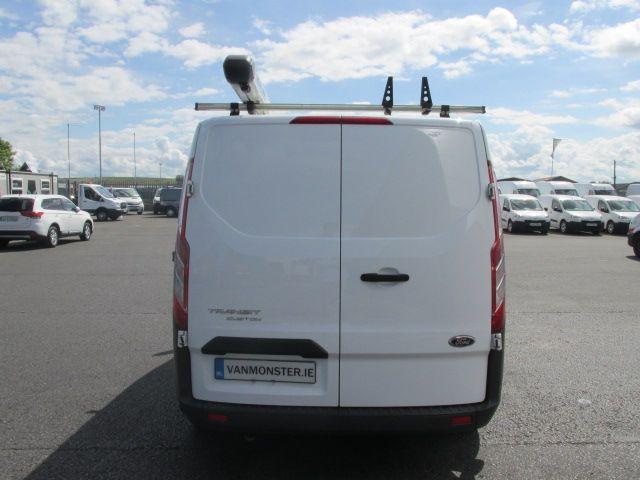 2015 Ford Transit Custom 290 LR P/V (NG64KBZ) Image 6