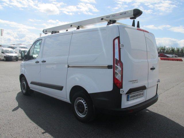2015 Ford Transit Custom 290 LR P/V (NG64KBZ) Image 5